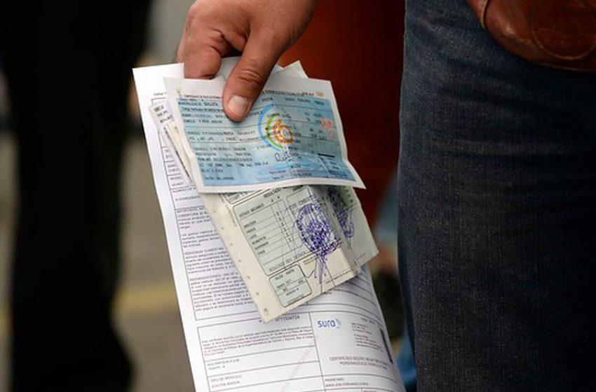 Ya puedes pagar la segunda cuota de tu permiso de circulación en Antofagasta