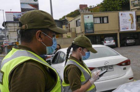Preocupante: Comuna de Antofagasta registra el 75% de los casos Covid en la Región