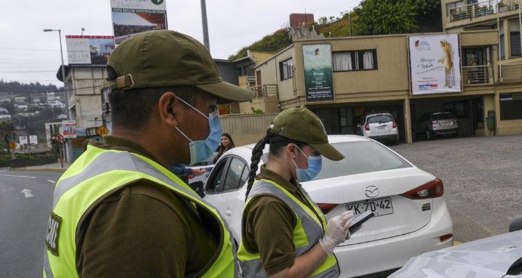 Fiscalía Antofagasta: Condenan a 11 años de cárcel a sujeto que mató a víctima que defendió a su acompañante