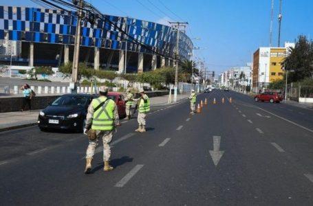 Municipio de Antofagasta hace un llamado a tomarse con calma el levantamiento de la cuarentena