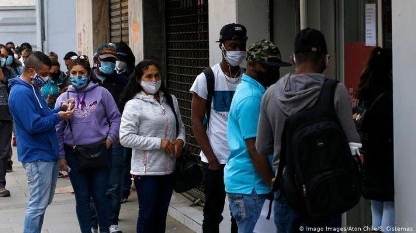 Región de Antofagasta registra 217 nuevos casos de Covid-19 y suma 3 nuevos fallecidos
