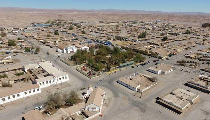 Corfo Antofagasta aprobó proyectos por más de $190 millones para Sierra Gorda y María Elena