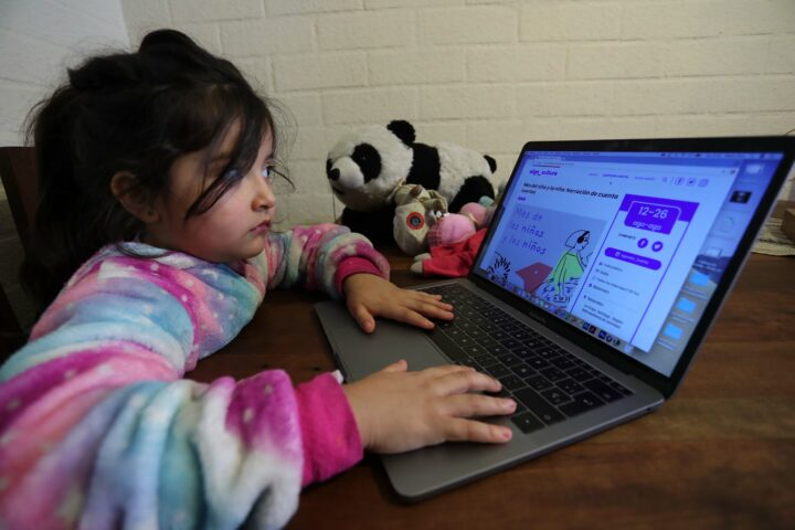 Seremi de las Culturas invita a celebrar el Mes de las niñas y los niños con diversas actividades virtuales