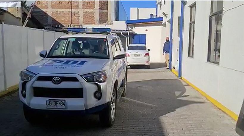 Guardia de seguridad habría robado $50 millones desde un cajero en Antofagasta