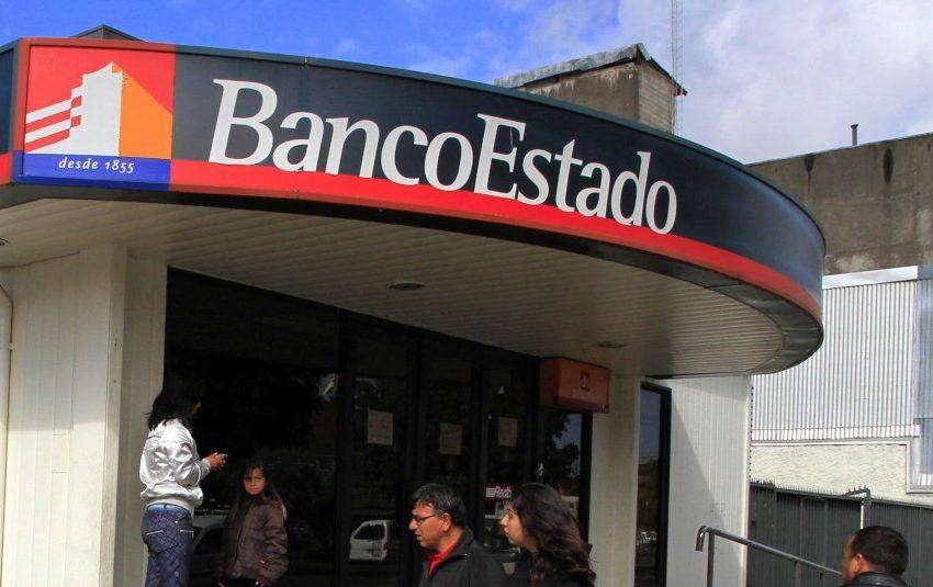 Tras problemas en el sistema, Banco Estado anuncia cierre de todas sus sucursales