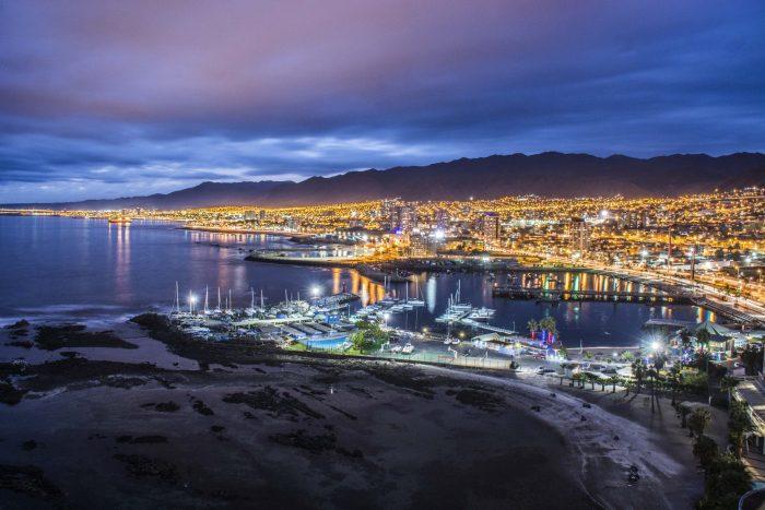 Municipio de Antofagasta elabora Plan de Desarrollo Turístico 2020-2030