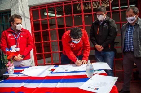 Realizarán millonaria inversión para cambiar el rostro del Barrio Chuquicamata de Antofagasta