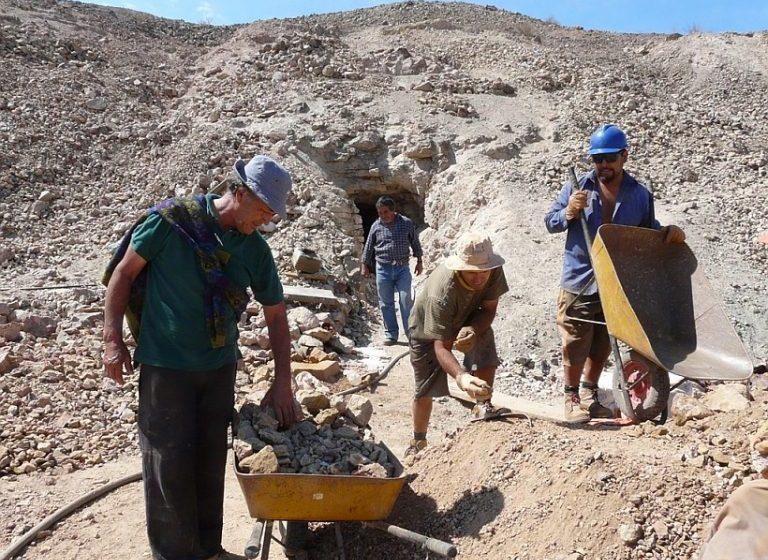 CORE aprobó bases para programa de ayuda para la pequeña minería de Antofagasta