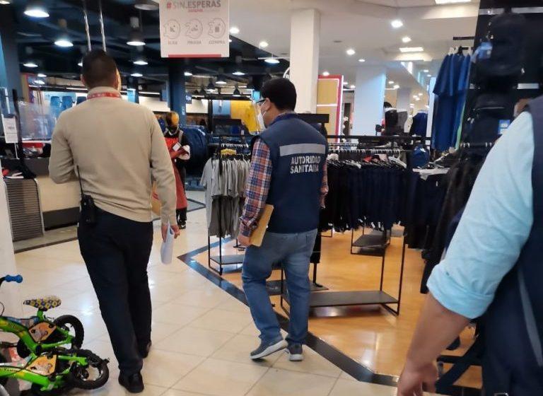 Cinco locales sumaridos dejó segunda jornada de fiscalizaciones en Antofagasta