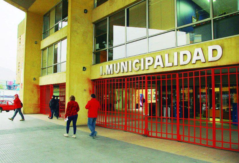 Continúan los despidos de personal en la Municipalidad de Antogafasta