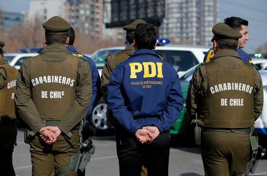 Nueva polémica: Carabineros y PDI, obtuvieron Bono Clase Media de forma irregular