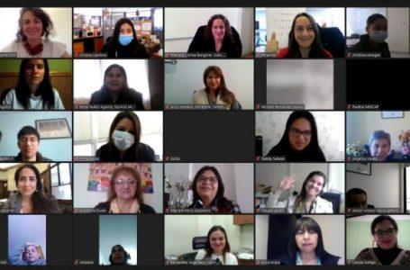 Realizan masiva charla para abordar la Ley de Identidad de Género en Antofagasta