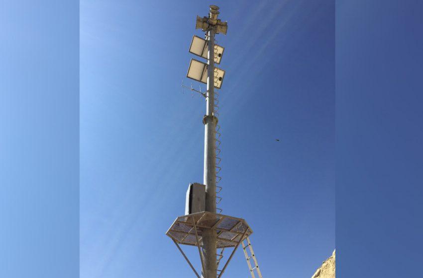 ¿De qué les sirve? Roban equipos de alarma de alerta de tsunami en Antofagasta
