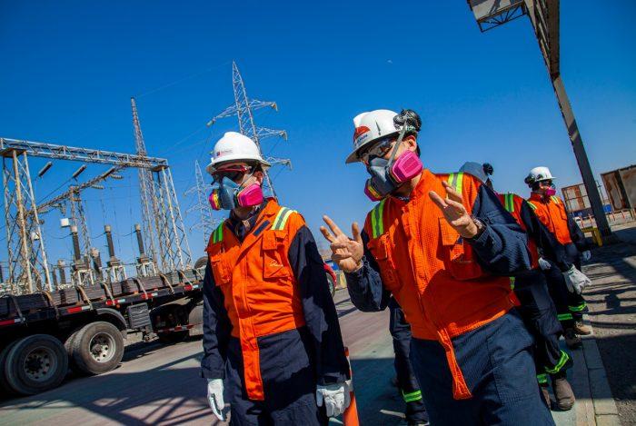 Subsecretario de Previsión Social dio a conocer ficha laboral minera en Antofagasta