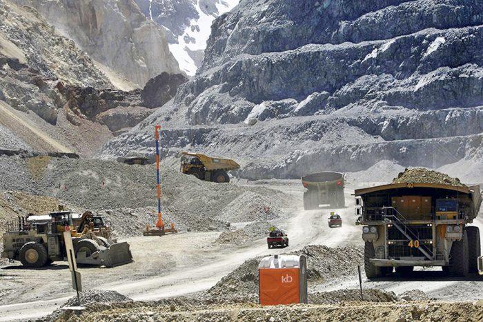 Ministro Prokurica anuncia catastro de inversiones en la minería a 2029 por US$74 mil millones
