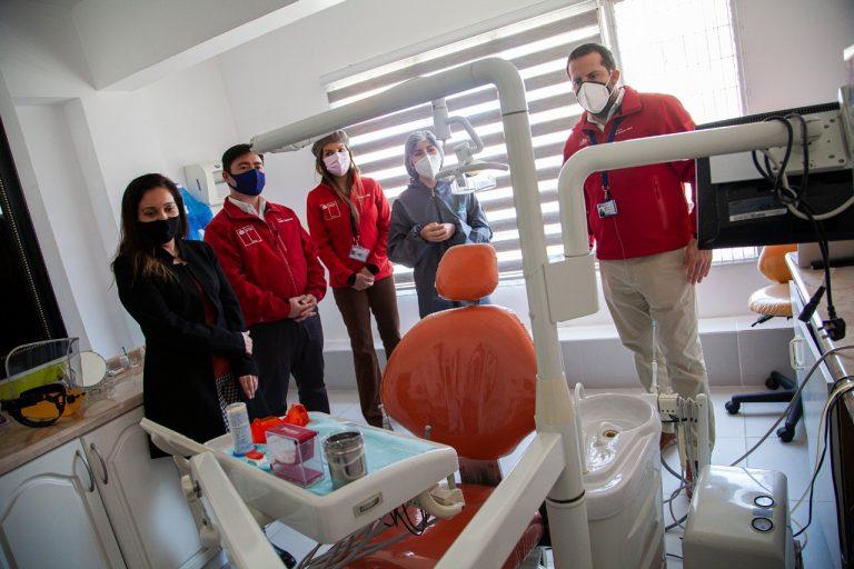 Región de Antofagasta: 2500 pymes han visto beneficiadas a través del Plan Chile se Recupera