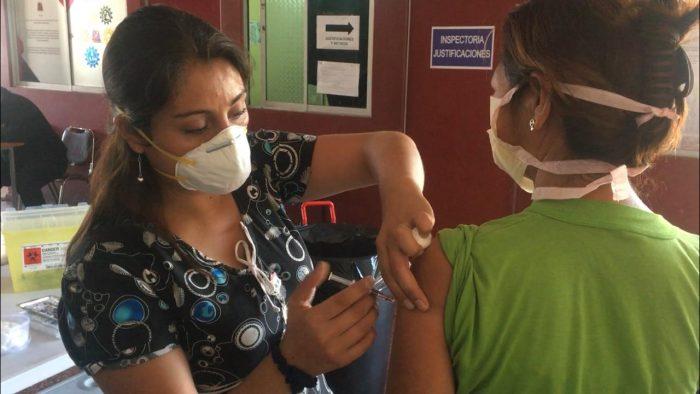 Antofagasta: Millonaria aprobación de recursos hizo el CORE para ejecutar convenio de salud 2020-2026