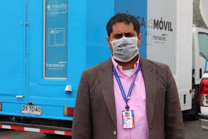Servicio de Salud de Antofagasta: Generan Programa de Contención Emocional para funcionarios