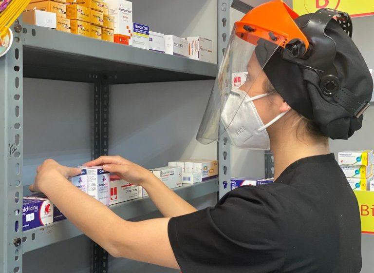 Farmacia comunal de Antofagasta se adjudicó más de 250 millones de pesos para medicamentos