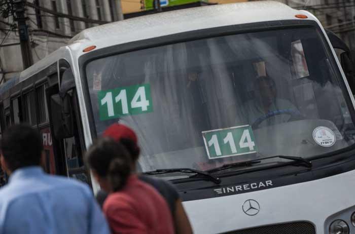 Bono para transportistas: 1.680 personas lo han recibido en la región de Antofagasta