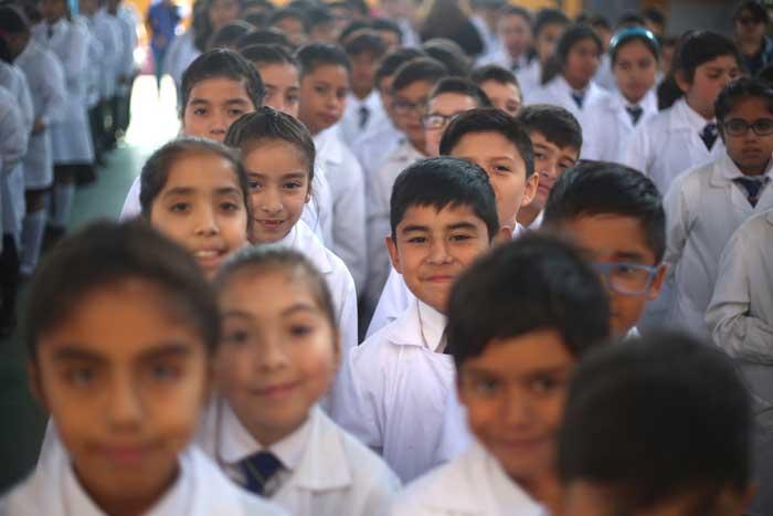 Concejo Municipal de Antofagasta aprobó plan comunal de educación 2021