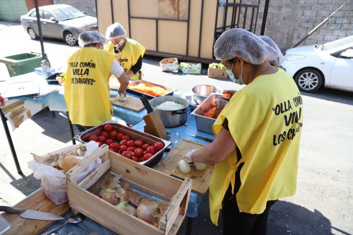 Inician postulaciones para apoyar a organizaciones que prestan ayuda en pandemia