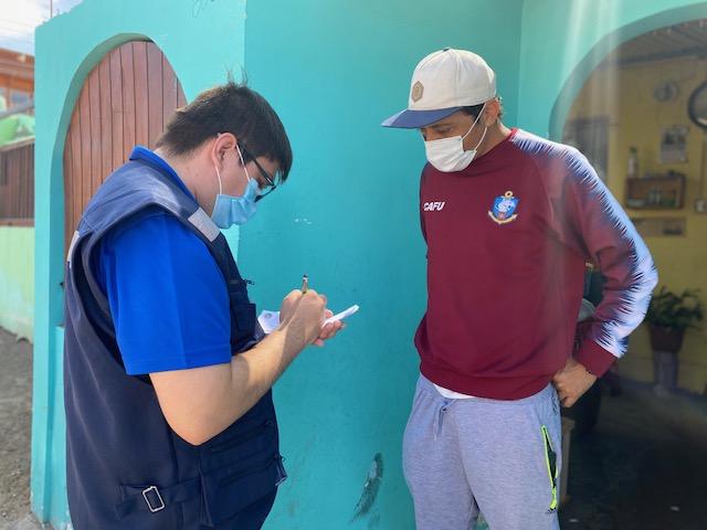 Municipio de Antofagasta ha entregado más de 10 mil vouchers de gas