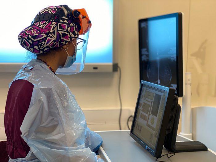 Realizarán dos mil mamografías gratuitas en Antofagasta