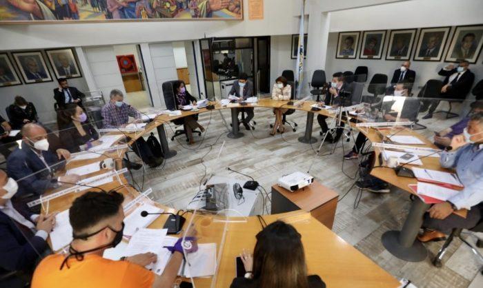 Concejo municipal de Antofagasta aprueba Plan Comunal de Salud 2021