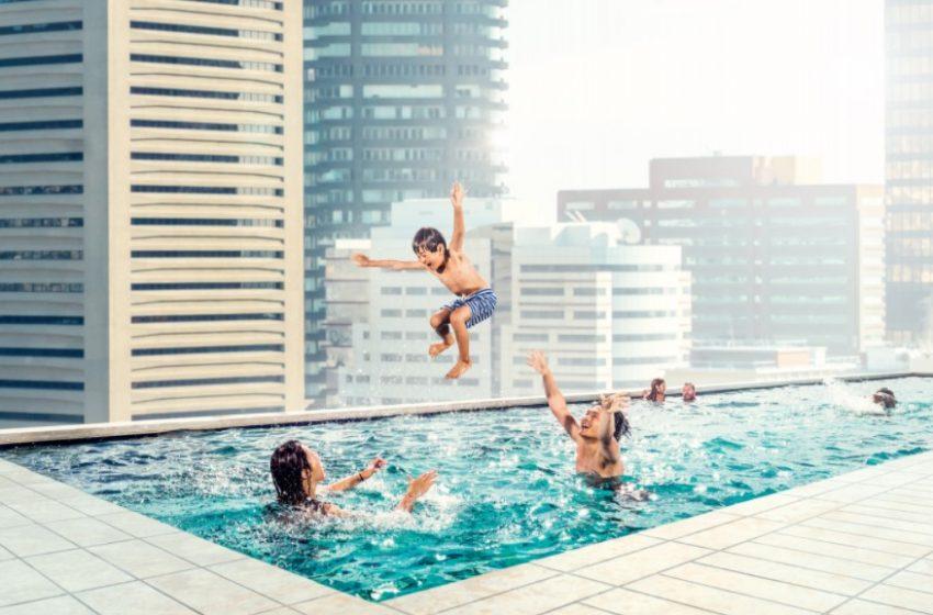 Renueva tu piscina y conviértela en tu espacio preferido con Sika Chile