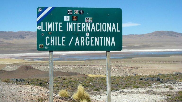Pasos internacionales con Argentina y Bolivia, se mantendrán cerrados