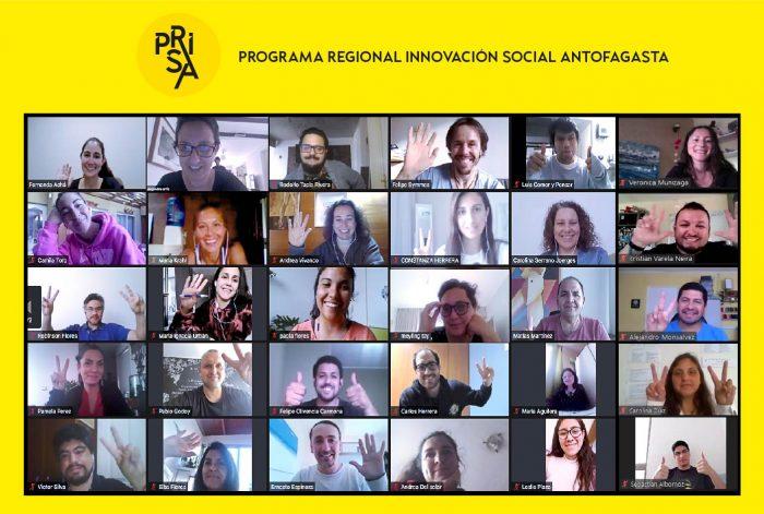 Emprendedores Sociales de la región valoran el impacto de PRISA en sus negocios