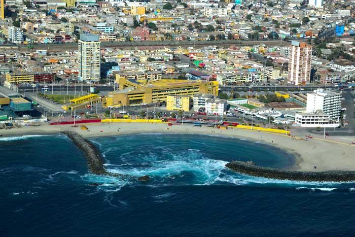 Creación de empresas en Chile registro aumentó un 70,3% en doce meses