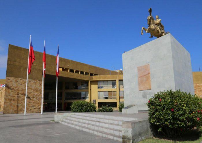 Municipalidad de Antofagasta habilita seis puntos de retiro de regalos de navidad