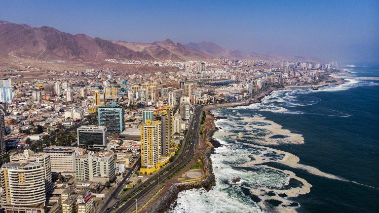 BHP extiende condiciones de financiamiento a proveedores de las regiones de Antofagasta y Tarapacá