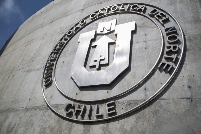 UCN mantendrá clases no presenciales durante el primer semestre del 2021
