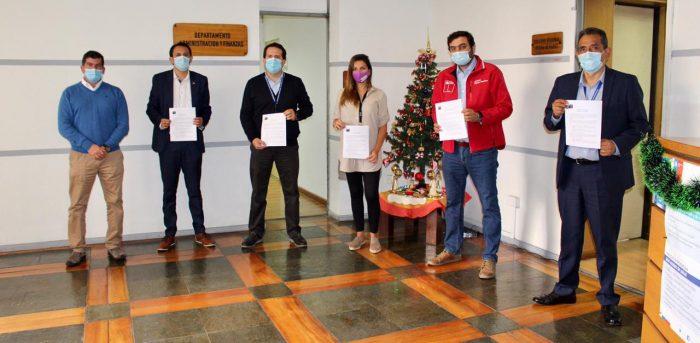 Intendente de Antofagasta: «A través de Servicio Salud Responde vamos a poder llegar con mejores soluciones a las personas»