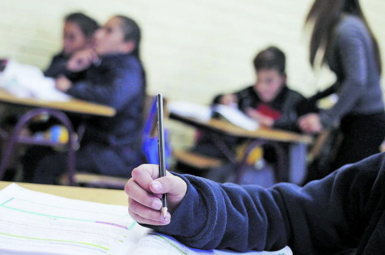 Mineduc entrega $467 millones para que colegios de Antofagasta adecúen su infraestructura para un retorno a clases presenciales