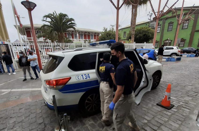 Un año realmente para olvidar: Región de Antofagasta registró 28 homicidios y 2 parricidios en el 2020