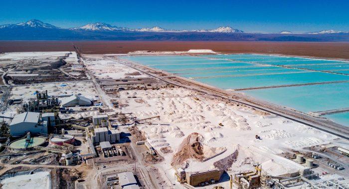 Asociación de Industriales Antofagasta reconoció a SQM por su destacada Gestión Sustentable