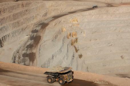 Antofagasta Minerals aumentará medidas para evitar contagios en sus operaciones