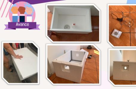 Estudiantes UCN desarrollan sistema de refrigeración para olla común