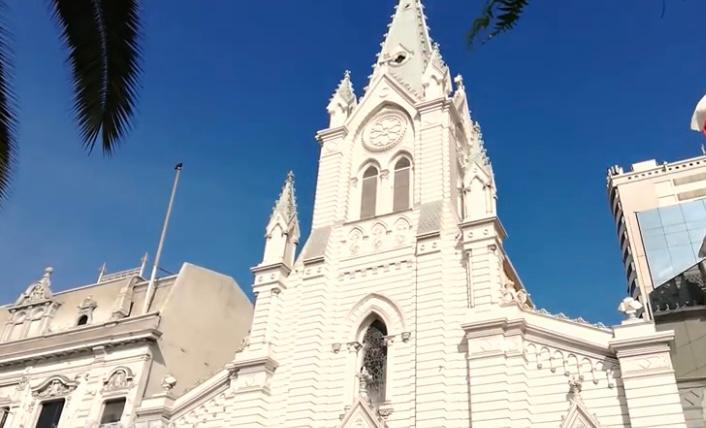 Arzobispado de Antofagasta admite abuso sexual hacia un menor