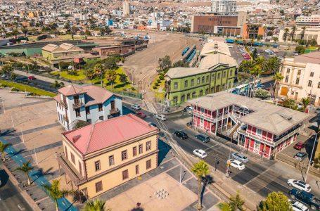 Especialistas abordan recuperación de suelos urbanos en Antofagasta