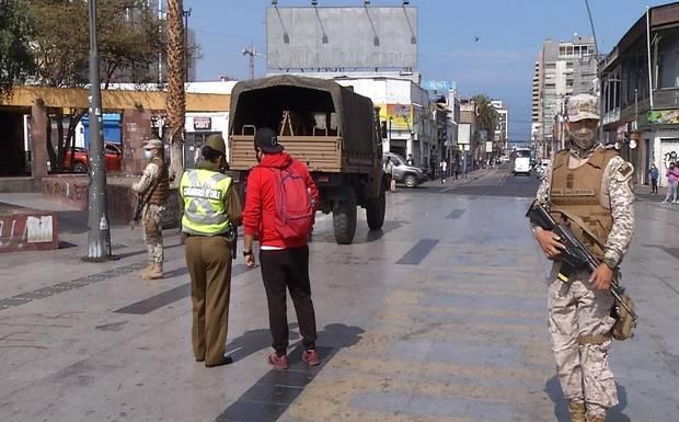 Las nuevas medidas que tomará el Gobierno en Antofagasta tras importante aumento de casos Covid