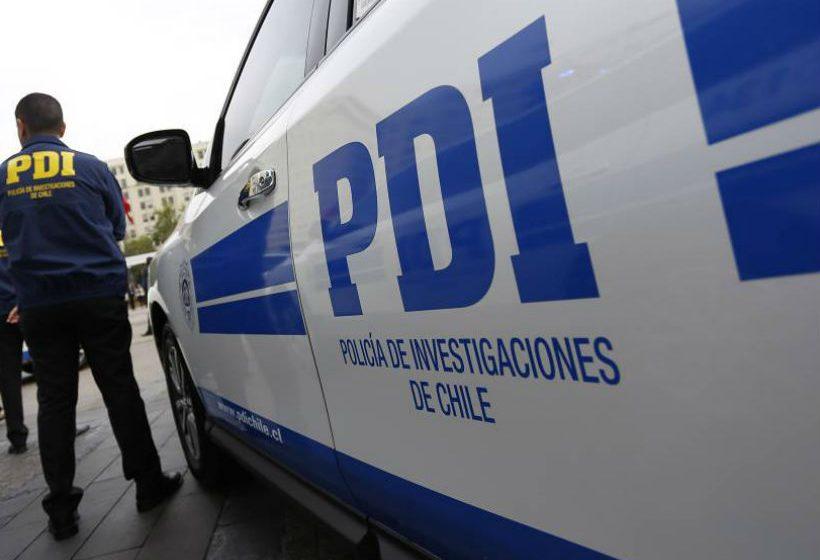 PDI investiga la muerte de un hombre en Antofagasta