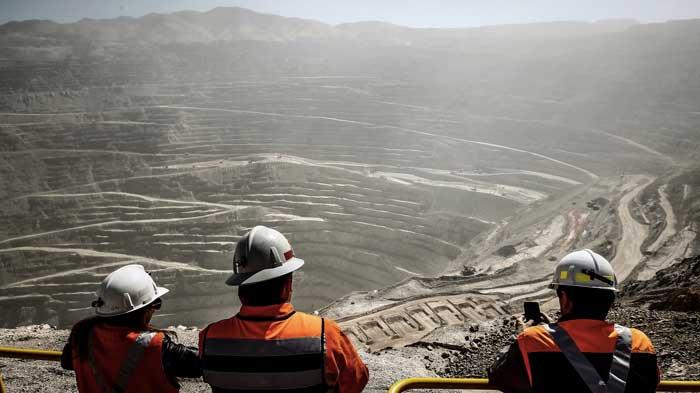 Más de 70 proyectos presentan ideas innovadoras para enfrentar la pandemia en la industria minera