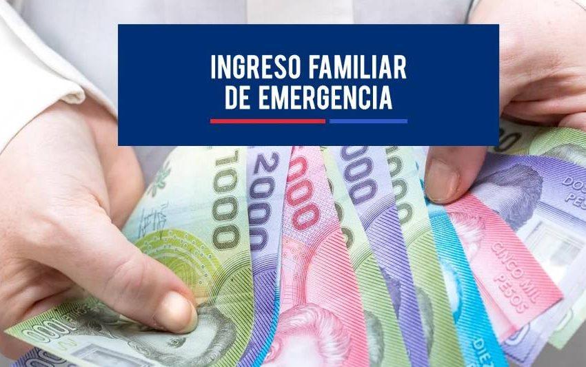 Vecinos de Antofagasta y Mejillones podrán ser beneficiados con bono para comunas en cuarentena
