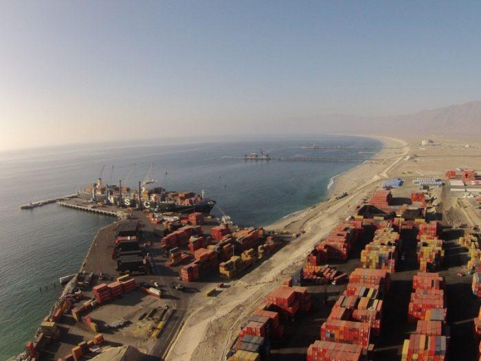 Complejo Portuario Mejillones completa transferencias de carga por 7,2 millones de toneladas en 2020
