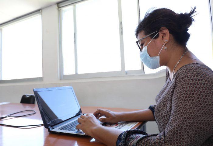 CMDS Antofagasta lanza programa para que adultos puedan sacar cuarto medio